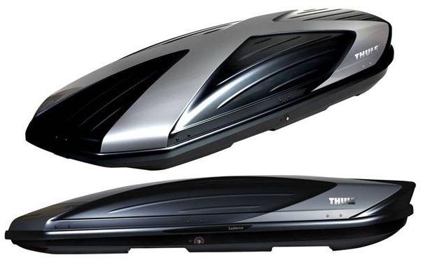багажник THULE - фото 8